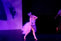 """The Snow Queen"". PC:Pin Lim, Dancer: Holly Moran"