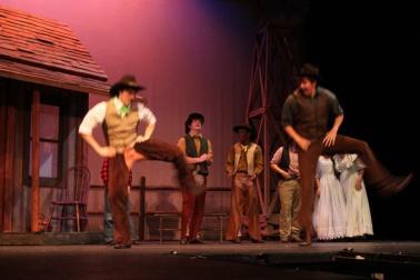 """Oklahoma!"", BIG Summer Musical"