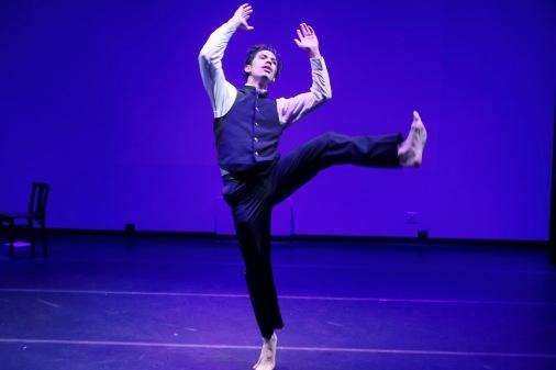 """Madness, Memories, and Woe. PC: Pin Lim, Dancer: Donald Sayre"